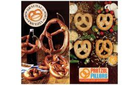 J&J soft pretzels