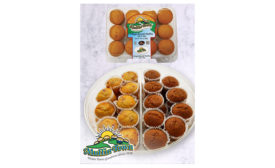JSB mini muffins