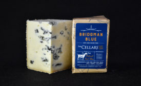 Jasper Hill Bridgman Blue cheese