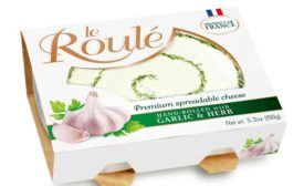 Le Roule cheese