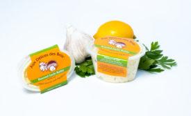 M.A.D. Foods Roasted Garlic butter