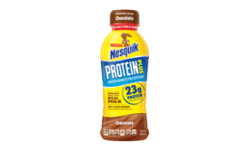 Nestle Nesquick Protein Plus
