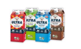 Organic Valley Ultra