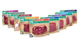 PRE Brands grass-fed