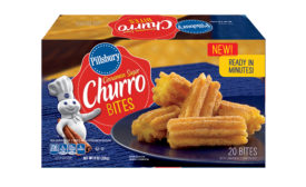 Pillsbury Churro