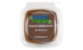 Russ Davis Wholesale Chocolate Avocado Delight refrigerated dip