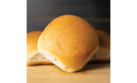 Smart Flour dinner roll
