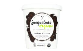 Snoqualmie ice cream