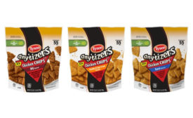 Tyson Foods Tyson Any'tizers Chicken Chips