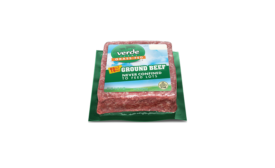 Verde Farms grass fed