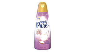 WhiteWave Simply Pure coffee creamer