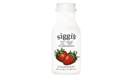 siggi's strawberry