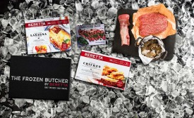Beretta Farms Frozen Butcher