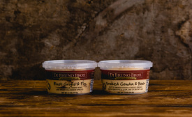 Di Bruno Bros cheese spread