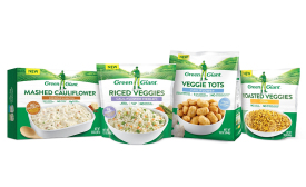 Green Giant Medley meals