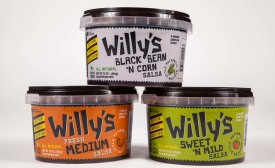 Willy's salsa