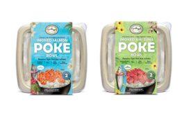 Acme Poke salmon