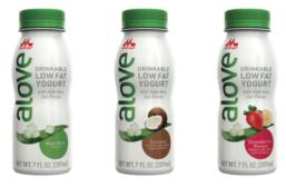 Alove Drinkable yogurt