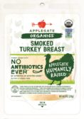Applegate Organics Smoked Turkey