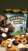 Ben & Jerry's Glampfire Trail Mix