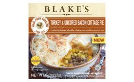 Blake's cottage pie