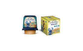 Blue Moose hummus snacks