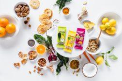 Bright Foods refrigerated bars