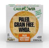CAULIPOWER paleo crust