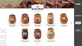 Cargill Digital Meat Display