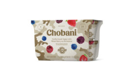 Chobani Hero Batch