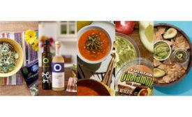 Curation Foods portfolio