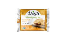 Daiya Slices Cheddar Style