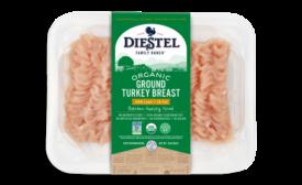 Diestel ground turkey