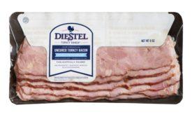 Diestel uncured bacon