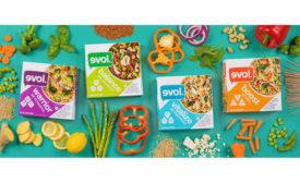 EVOL Modern Nutrition Bowls