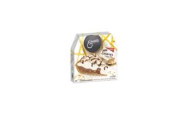 Edwards Smores creme pie