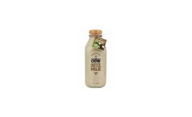 Farmer's Cow coffee milk