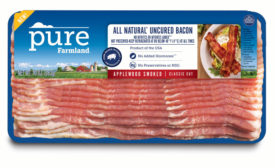 Farmland All Natural Uncured Bacon