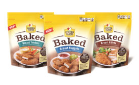 Foster Farms Baked chicken