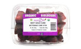 Freshline Foods produce