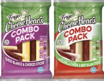 Frigo meat and cheese combo packs