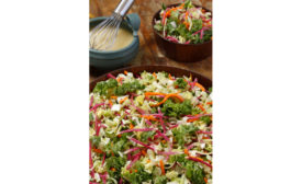 Gold Coast Packing Sunny Superfood Salad
