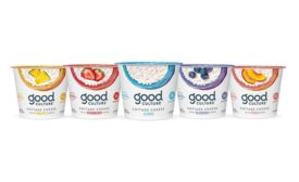 Good Culture Cottage Cheese new flavors