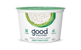 Good Culture Simply Classic Double Cream 6% Milk Fat