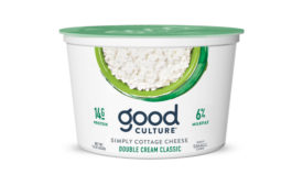 Good Culture Simply Classic Double Cream 6% Milk Fat