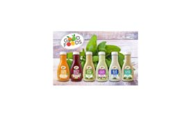 Good Foods refrig salad dressings