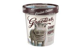 Graeter's Chunky Chunky Hippo Pint