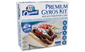 Grecian Delight gyro kit