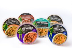 Green Giant Fresh fresh vegetable meal bowls