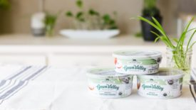 Green Valley Creamery products